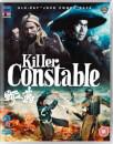 Killer Constable - Dual Format (Includes DVD)