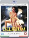88 Films Delirium - Dual Format (Includes DVD)