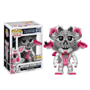 SDCC 17 Sister Location Jumpscare Funtime Foxy EXC Pop! Vinyl Figure