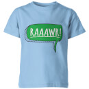my-little-rascal-dinosaur-rawr-kids-t-shirt-light-blue-3-4-years-light-blue
