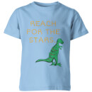 my-little-rascal-dinosaur-reach-for-the-stars-kids-t-shirt-light-blue-3-4-years-light-blue