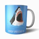 Nobody Understands Me Mug