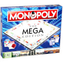 Monopoly Board Game - Mega Edition