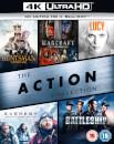 4K Action Box Set - 4K Ultra HD