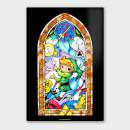 nintendo-legend-of-zelda-sword-chromalux-high-gloss-metal-poster