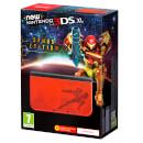 New Nintendo 3DS XL – Samus Edition