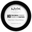 NYX HIGH DEFINITION FINISHING POWDER