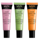 NYX Professional Makeup Colour Correcting Liquid Primer