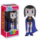 Teen Titans Go! Raven Rock Candy Vinyl Figure