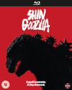 Manga Entertainment Shin Godzilla