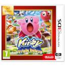 Nintendo Selects Kirby Triple Deluxe