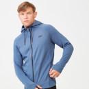 pro-tech-hoodie-2-0-m-blau, 31.99 EUR @ myprotein-de