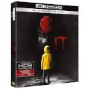 It (2017) — 4K Blu-ray (Includes Digital Download)