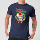 nintendo-super-mario-toad-wreath-merry-christmas-t-shirt-navy-s-marineblau
