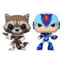 marvel-vs-capcom-rocket-vs-megaman-pop-vinyl-figuren-2-pack