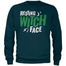 resting-witch-face-navy-sweatshirt-s-marineblau