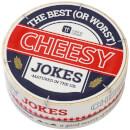 the-best-or-worst-cheesy-jokes, 9.49 EUR @ sowaswillichauch-de