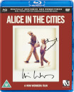 AX1 Films Alice in the Cities