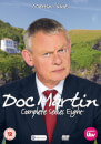 Acorn Media Doc Martin - Series 8