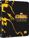 Marvel's Luke Cage: Temporada 1 - Steelbook Edición Limitada Exclusivo de Zavvi