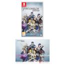 Fire Emblem Warriors (Nintendo Switch) + A3 Poster