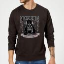 star-wars-darth-vader-merry-sithmas-weihnachtspullover-schwarz-l-schwarz, 28.49 EUR @ sowaswillichauch-de