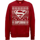 dc-superman-logo-weihnachtspullover-rot-s-rot