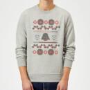 star-wars-empire-weihnachtspullover-grau-m-grau