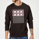 marvel-deadpool-christmas-schneeflocken-weihnachtspullover-schwarz-m-schwarz