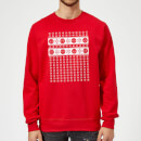 marvel-deadpool-christmas-schneeflocken-weihnachtspullover-rot-s-rot