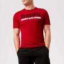 Reebok Men`s CrossFit Primal Red Short