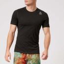Reebok Men`s CrossFit Short Sleeve T-Shirt
