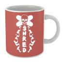shred-skateboards-mug