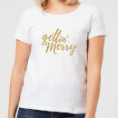 gettin-merry-women-s-t-shirt-white-xxl-wei-