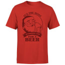 the-most-wonderful-time-for-a-beer-t-shirt-red-s-rot