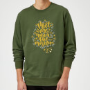 meet-me-under-the-mistletoe-sweatshirt-grun-s-grau