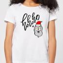 ho-ho-ho-women-s-t-shirt-white-m-wei-