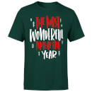 the-most-wonderful-time-t-shirt-forest-green-s-forest-green