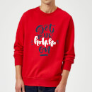 get-your-ho-ho-ho-on-sweatshirt-rot-xl-rot