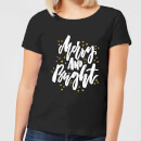 merry-and-bright-women-s-t-shirt-black-xxl-schwarz
