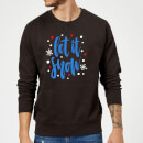 let-it-snow-sweatshirt-schwarz-s-schwarz