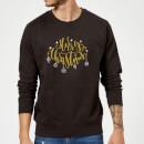 merry-christmas-sweatshirt-schwarz-xxl-schwarz