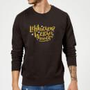 lebkuchen-sweatshirt-schwarz-4xl-schwarz