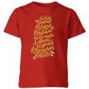 international-reindeer-kids-t-shirt-red-7-8-jahre-rot