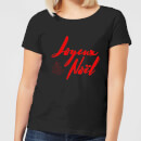 joyeux-noel-2-women-s-t-shirt-black-xl-schwarz