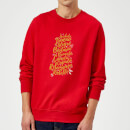 international-reindeer-sweatshirt-rot-s-rot