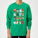 merry-dogmas-sweatshirt-grun-s-kelly-green