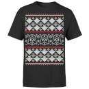 star-wars-weihnachten-imperial-darth-vader-t-shirt-schwarz-m-schwarz