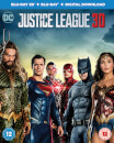 Justice League 3D (Includes 2D Version) (Includes Digital Download)