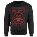 hail-santa-black-sweatshirt-s-schwarz